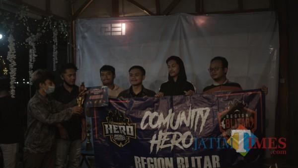 PSI gelar turnamen Mobile Legend untuk galang dukungan Rijanto-Marhaenis