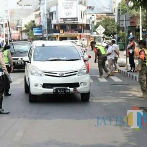 Long Weekend, 120 Personel Polres Batu Dikerahkan