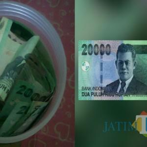 Pro Kontra Uang Belanja 20 Ribu Sehari, Emak-Emak di Tulungagung Akui Cukup, asal..