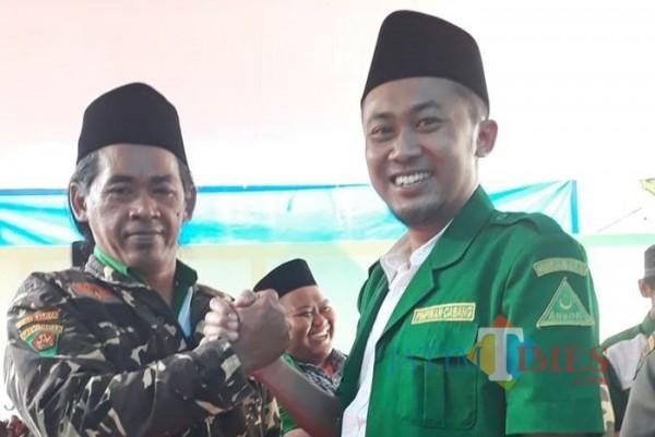 GP Ansor Peringatkan Pemkot Surabaya tak Persulit Administrasi Warga yang Sedang Kesusahan