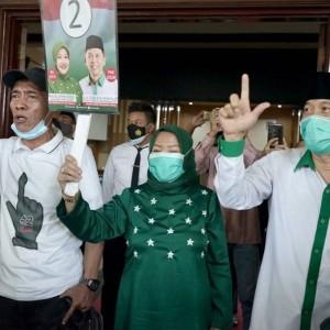 Paslon LaDub Komitmen Akan Bawa Kabupaten Malang Bangkit Mengejar Ketertinggalan