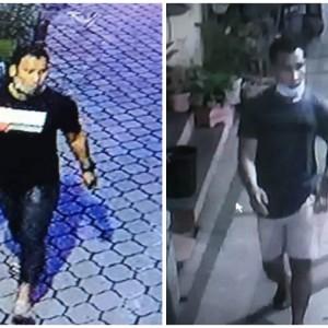 Modal Rekaman CCTV, Polisi Buru Pelaku Curanmor yang Identik Beraksi di 4 Lokasi