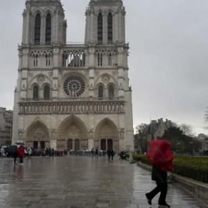Teror Keji Terjadi di Prancis hingga Tewaskan 3 Orang, Ini Sikap Pemerintah RI