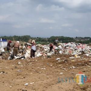 Hampir Rampung, Pengelolaan Sampah Ramah Lingkungan di Supit Urang Ditarget Operasi 2021