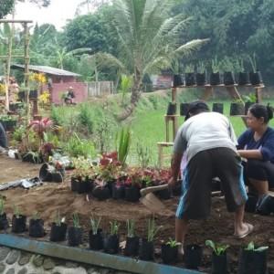 Kelola Urban Farming Jadi Destinasi Wisata, Tim Pengmas HI Fisip UB Dampingi Warga Kembangkan Ecotourism