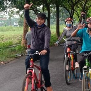 Anggota DPRD Kota Kediri Choirudin Ingatkan Masyarakat Jaga Imunitas