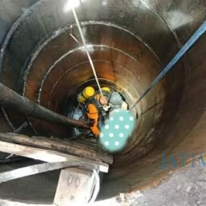 Petani di Ngawi Tewas Hirup Gas Beracun Dalam Sumur Enam Meter