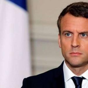 Presiden Macron Tulis Klarifikasi Pakai Bahasa Arab di Twitter, MUI Tuntut Minta Maaf