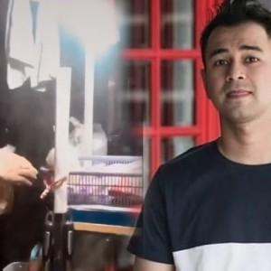 Tukang Bakso Ikan Mirip Raffi Ahmad Bikin Heboh, Bakal Ditemui Tim RANS