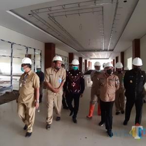 Tak Hanya Jadi Pusat Kajian Islam, Islamic Center Digadang Jadi Destinasi Wisata Baru
