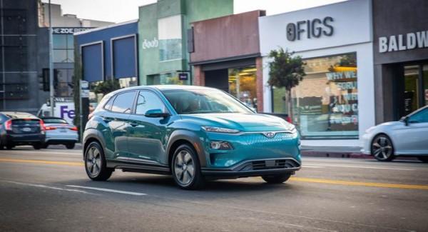 Hyundai Siap Luncurkan 2 Mobil Listrik Terbarunya di Indonesia