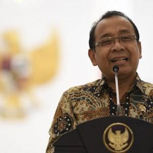 UU Cipta Kerja yang Diteken Presiden Jokowi Ada Salah Ketik, Ini Penjelasan Mensesneg