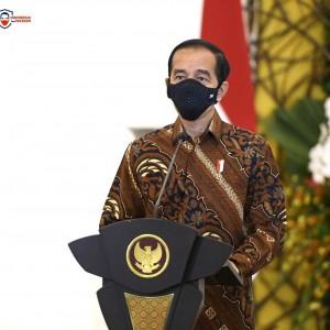 UU Ciptaker Diteken Jokowi, Ada yang Janggal di Pasal 6 hingga Pengajuan Judical Review