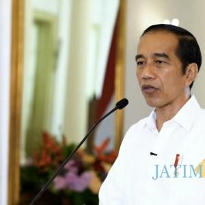 Jokowi Minta Perguruan Tinggi Tak Terjebak Rutinitas dan Buka Diri terhadap Paradigma Baru