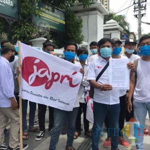 Endus Dugaan Korupsi, Kejati Jatim Dituntut Selidiki Proyek Gedung Baru DPRD Surabaya