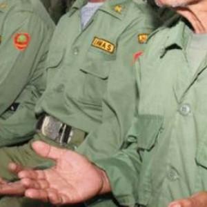Amankan Pilwali Blitar, Satpol PP Rekrut 653 Linmas