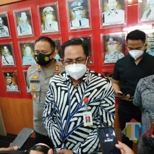 Terkait Investasi Bodong, Kepala OJK Malang: Ini Risiko dan Harus Ditanggung Korban