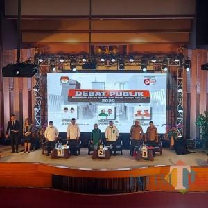 Isu Pendidikan dalam Kampanye, Cek Program Ketiga Paslon Kabupaten Malang Ini