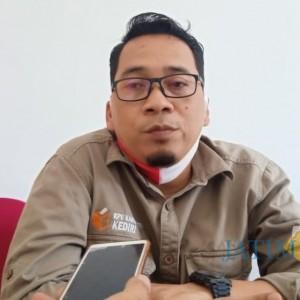 Proses Perhitungan Suara, KPU Kabupaten Kediri Gunakan Sistem Sirekap