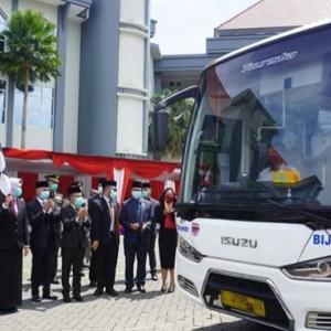 Pemkot Batu Pastikan Bus DAMRI Tak Akan Mengangkut dan Menurunkan di Luar Terminal