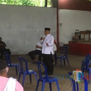 Usung Program Antar Sekolah, Paslon SanDi Optimis Anak Terlantar Bisa Kuliah