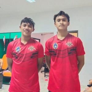 Perdana, 2 Pemain Akademi Arema Lolos Seleksi Garuda Select