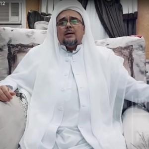 Bukan Pemerintah Indonesia dan Saudi, Ternyata Ada Sosok Lain di Balik Kepulangan Rizieq Shihab