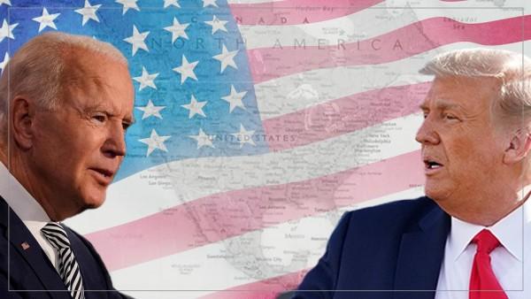 Joe Biden Makin Unggul dari Trump, Kurang 6 Suara untuk Melenggang ke Gedung Putih