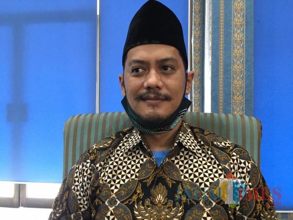 M. Husni Thamrin Kuasa Hukum Camat Tanggul: Klien Saya Sudah Dipanggil Inspektorat