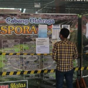 Lagi ASN Terpapar Covid-19, Kantor OPD di Kota Malang Ini Ditutup