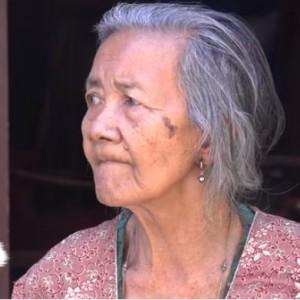 Kisah Haru Nenek 70 Tahun di Kota Malang, Harus Kerja Keras untuk Sesuap Nasi