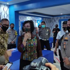 Ikut WBBM, Polresta Malang Kota Dinilai Internal Mabes Polri dan Polda Jatim