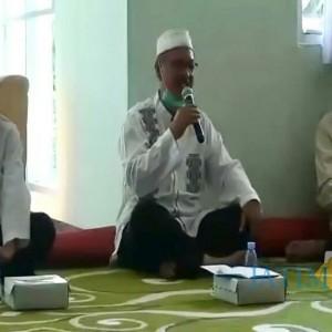 Rasa Nikmat Rektor UIN Malang Prof Haris Temukan Kebenaran dalam Alquran