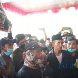 Pelayan Amburadul, PMB Minta Direktur RSUD Syamrabu Mundur