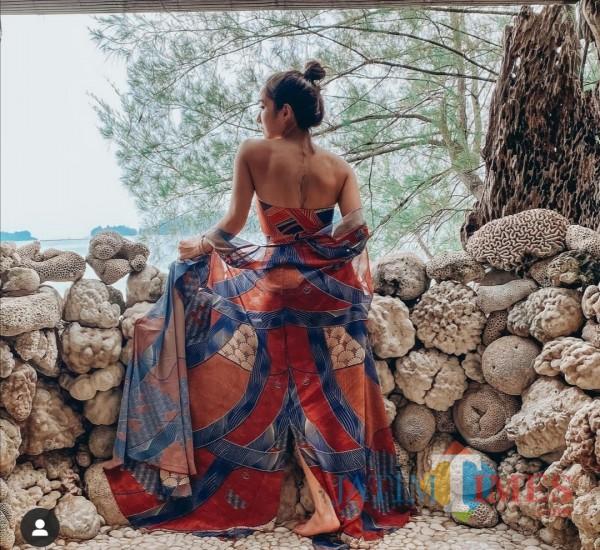 Gisel Anastasia (Instagram gisel_la)
