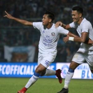 Jebolan Akademi Arema Mulai Dilirik Timnas Indonesia