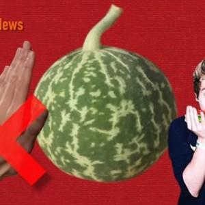 Buah Mirip Semangka, Apel, dan Berry Ini Jangan Dimakan, Racunnya Sangat Mematikan