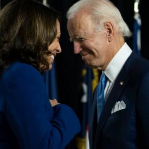 Melenggang ke Gedung Putih, Ini 2 Program Kontroversial Joe Biden dan Kamala Harris