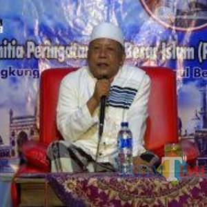 Berita Duka, KH Abdullah Sattar Ulama Kondang dari Lumajang Tutup Usia