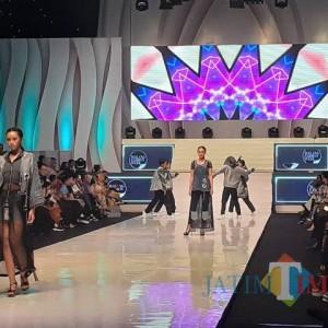Dorong Perekonomian Masyarakat, BI Malang Dukung Malang Fashion Week 2020