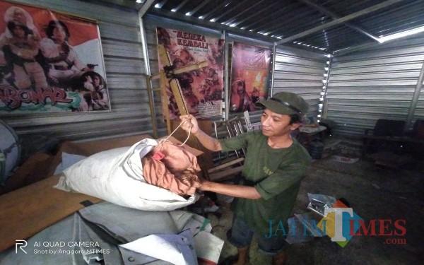 Parasut  Operasi Penumpasan PRRI Permesta Ada di Malang, Datang Saja ke Museum Ini