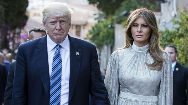 Waduh, Mantan Ajudan Sebut Melania Bakal Ceraikan Trump Setelah Kalah Pilpres AS
