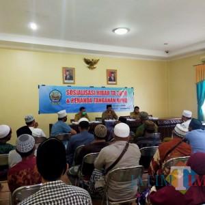 209 Lembaga di Bangkalan Akan Terima Dana Hibah, Bulan Ini Rp 1,5 Miliar Cair