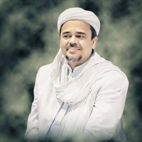 Habib Rizieq Shihab (Foto: Alinea.ID)