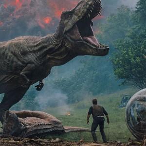 Syuting Sekuel Jurassic World Akhirnya Rampung, Kapan Tayang?