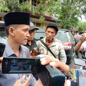Keluhkan Pelayanan RSUD Syamrabu, PMB: Kami Hanya Ingin Pelayanan Lebih Baik