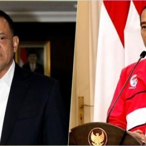 Diberi Penghargaan Mahaputra oleh Jokowi, Gatot Nurmantyo Pilih Tak Hadir
