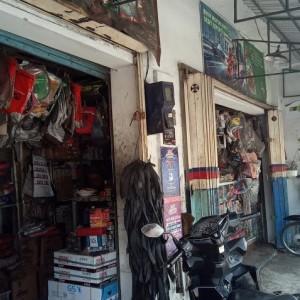 Pembobolan Bengkel di Soehat, Owner Curigai Pelaku Adalah Karyawannya