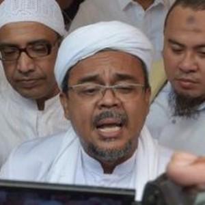 Tiba di Indonesia, Habib Rizieq Bakal Menikahkan Anaknya Najwa Shihab