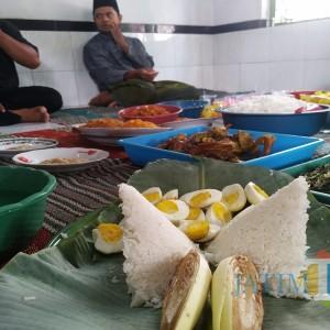 Buceng Mungkur, Tradisi Luhur di Tulungagung Tandai Pisahnya Raga, Sukma, dan Keluarga